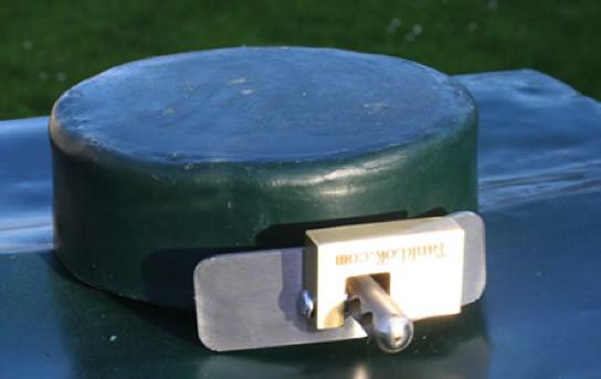 Tanklok