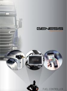 Genesis Fuel Controller PDF
