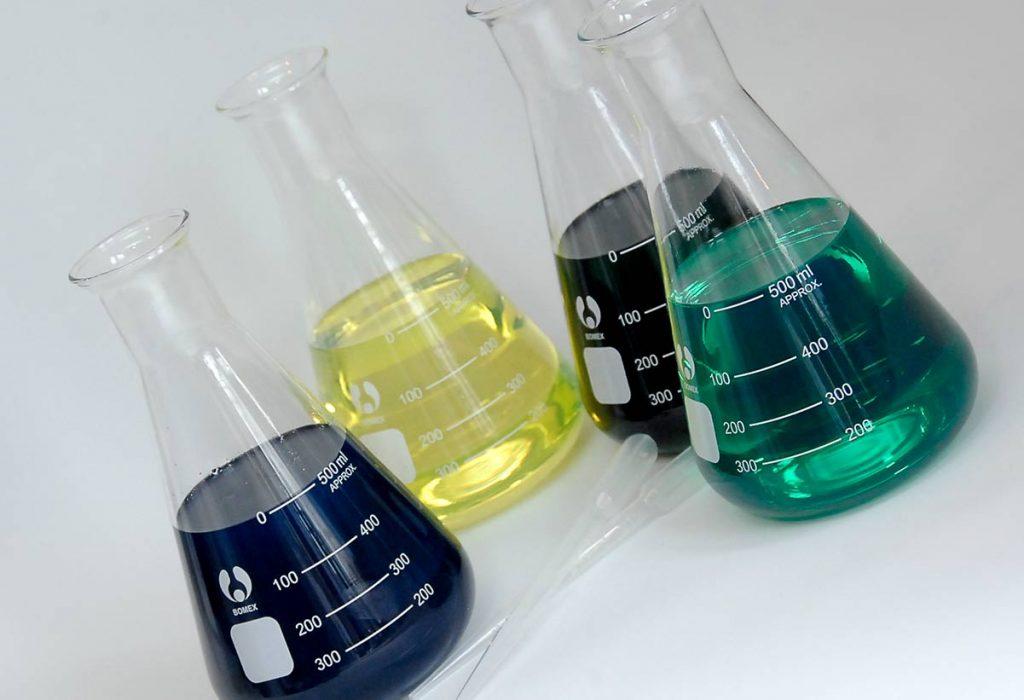 Diesel Dyes
