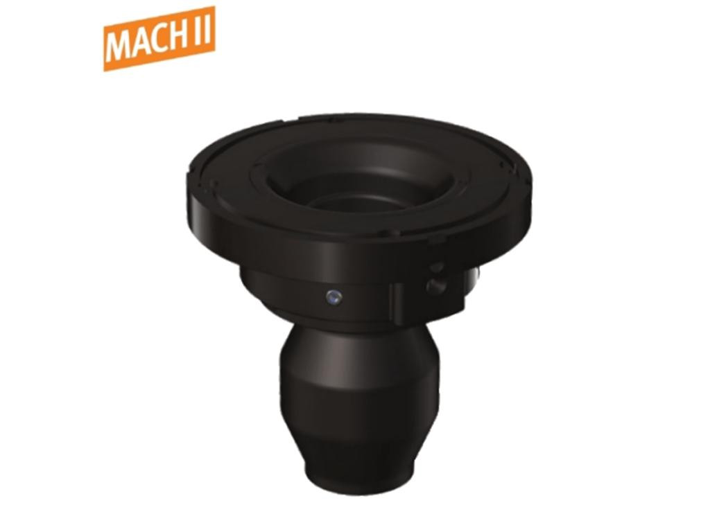 Genesis Kockon Mach 2 Anti Siphon