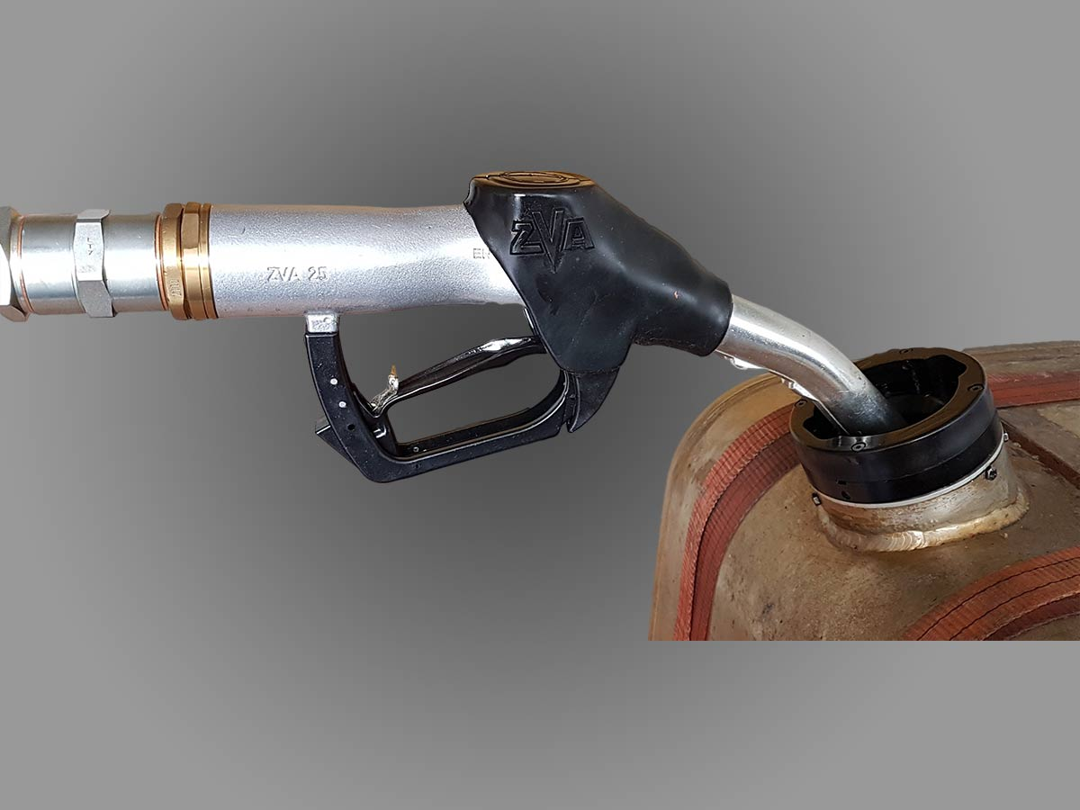 Genesis Kockon Diesel Anti Siphon Unit
