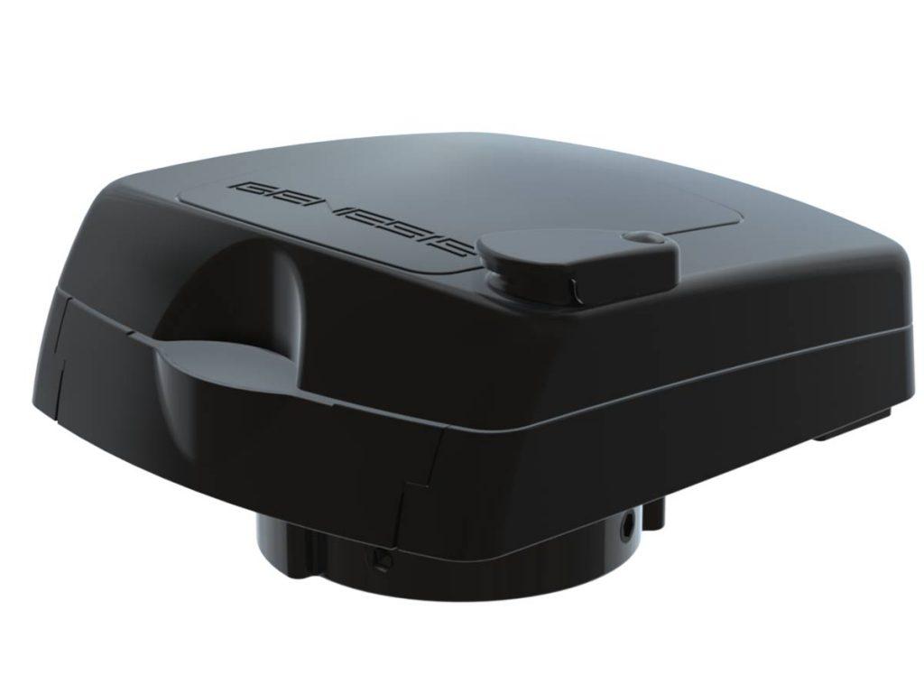Genesis Zip Fuel Cap