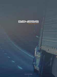 Genesis Product Catalogue PDF